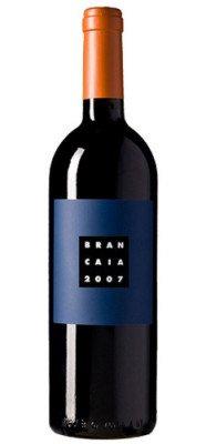 La Brancaia ILBLU 2007 wijn