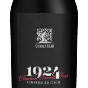 Gnarly Head 2017 1924 Double Black Limited Edition Cabernet Sauvignon Verbeek Wijnimport