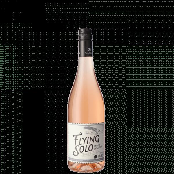 Flying Solo rosé online bestellen