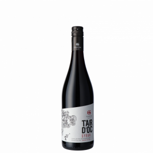T'Air D'Oc Syrah