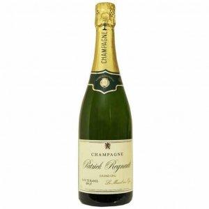 Patrick Regnault Champagne Blanc de Blanc online bestellen?